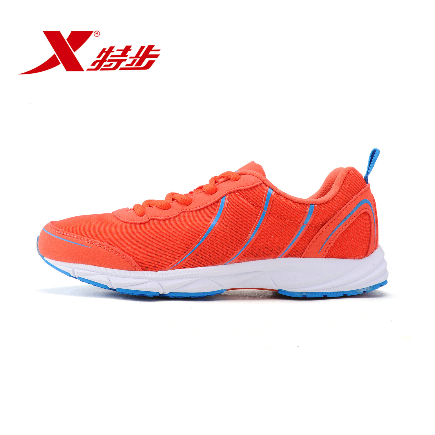 Xtep sports shoes lightweight and comfortable running shoes women shoes 2016 new running shoes fitness shoes essential fashion