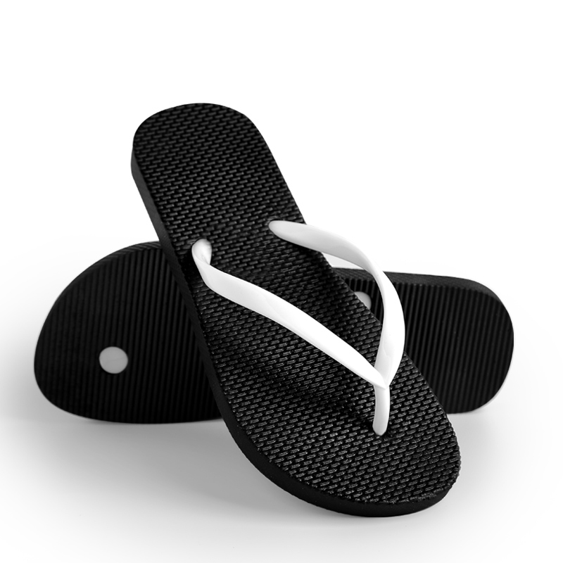 nice cheap clearance prices newest style Buy Xuan yi ge simple flat sandals summer sandals flip-flops ...