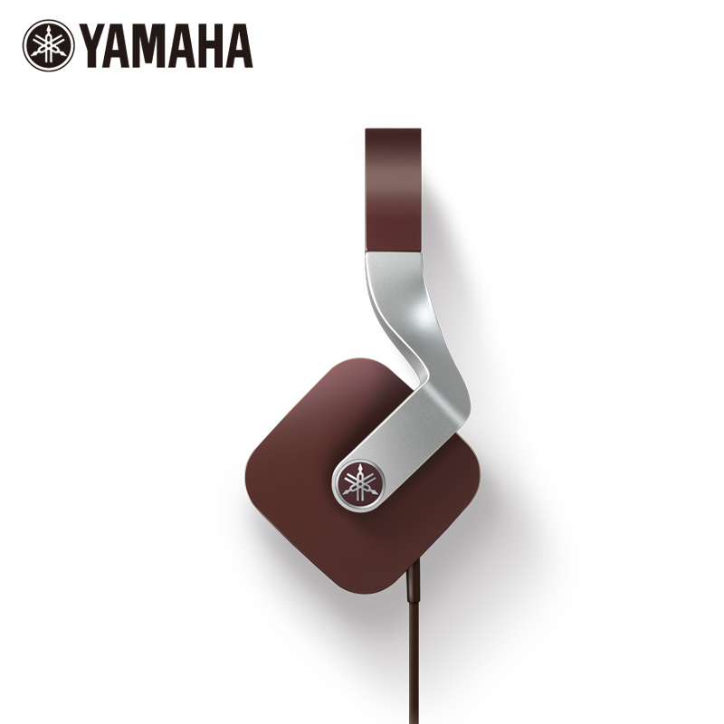 Yamaha/imahara HPH-M82 bass hifi fidelity apple computer phone headset mp3 headphones