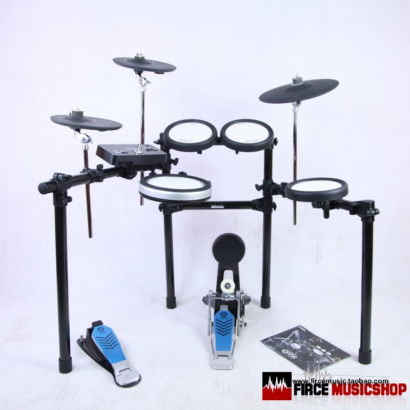 Yamaha/yamaha DTX542K electronic drum drums produced in indonesia