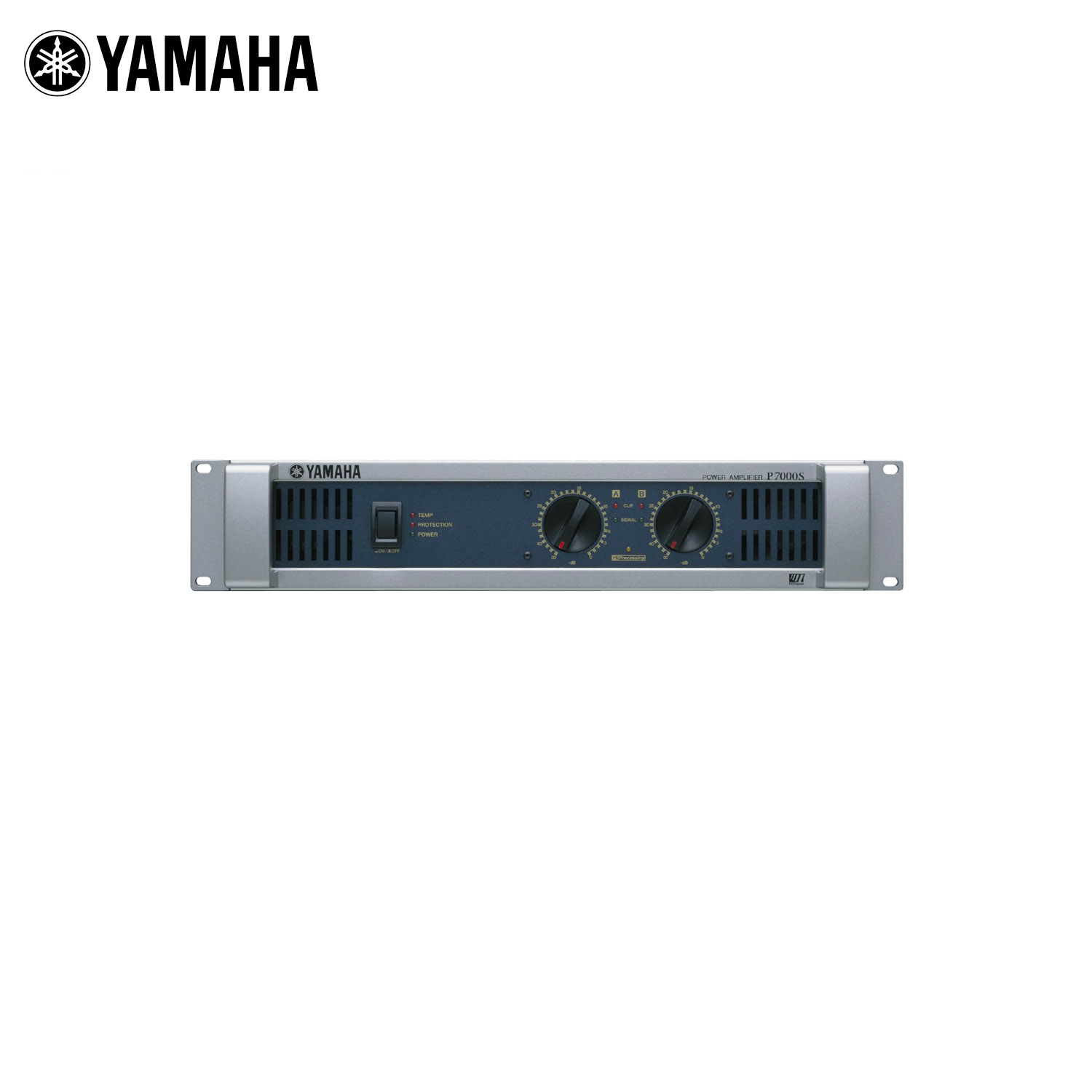 Yamaha/yamaha p7000s professional amplifier/ktv amplifier/power amplifier power amplifier