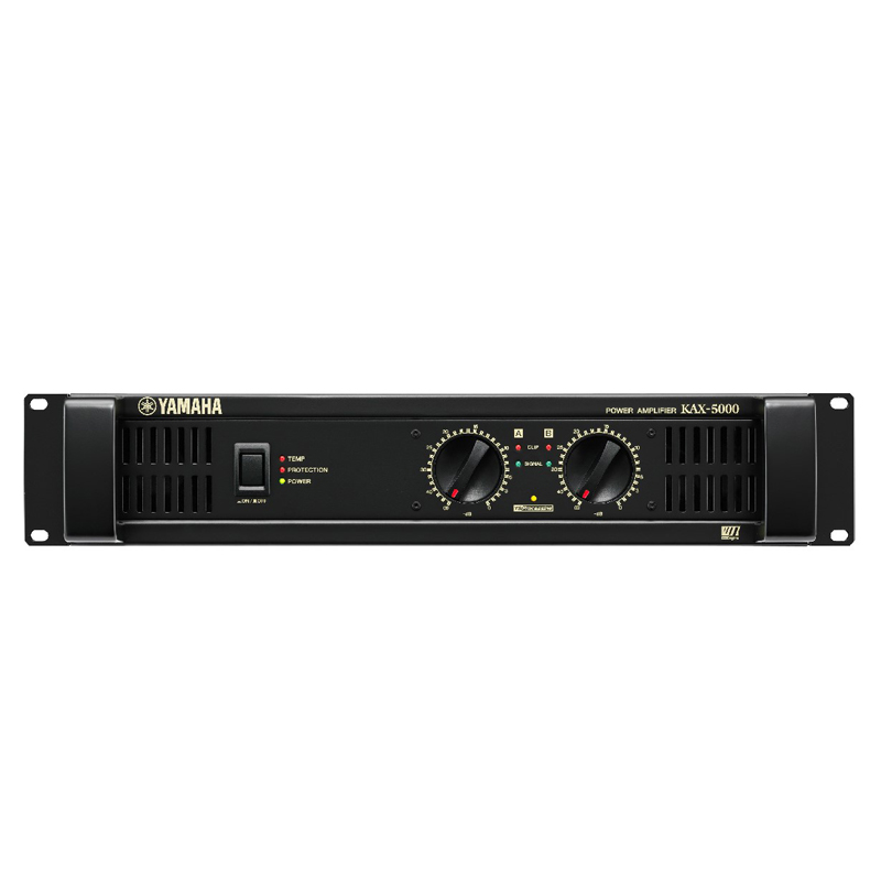 Yamaha/yamaha pure power amplifier ktv karaoke ok amplifier kax-5000 professional amplifier