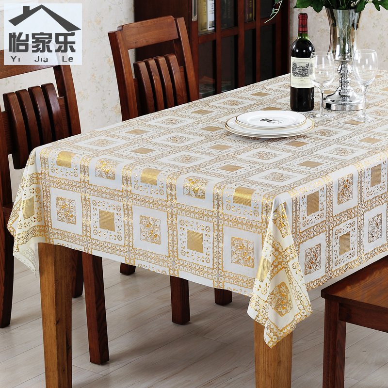 Contemporary Get Quotations · Yee knorr attrative hollow pvc gilt mat mat plastic mat table cloth tablecloth table cloth cover Pictures - coffee table cover Top Design