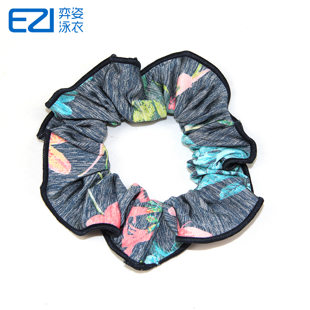 Yi zi ezi swimsuit bikini first flower hair ring brooch 1270b
