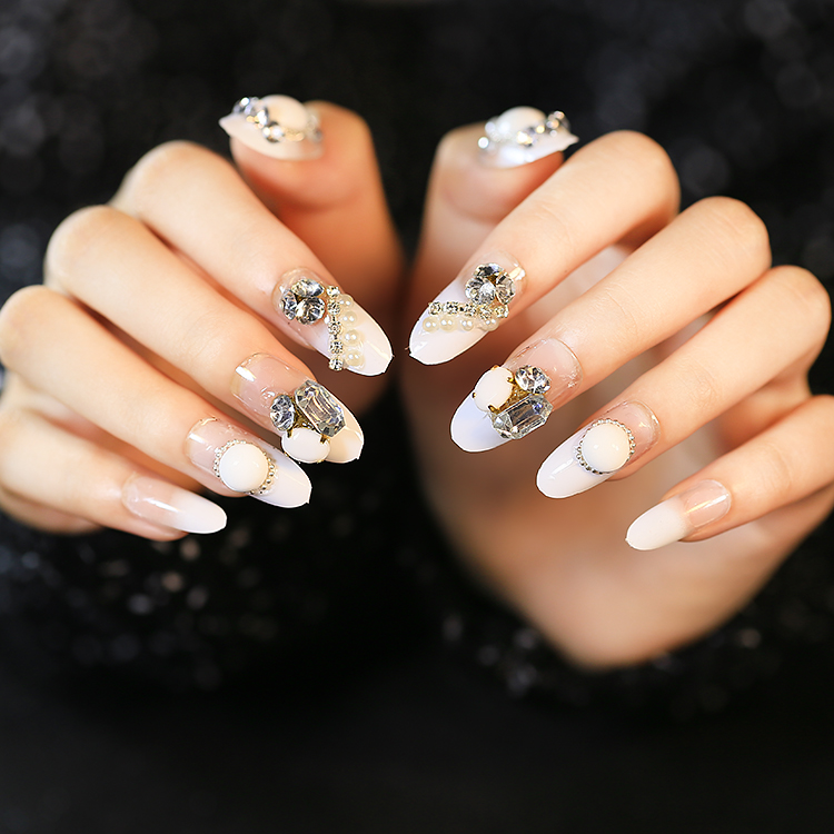 China Gem Nail Designs, China Gem Nail Designs Shopping Guide at ...