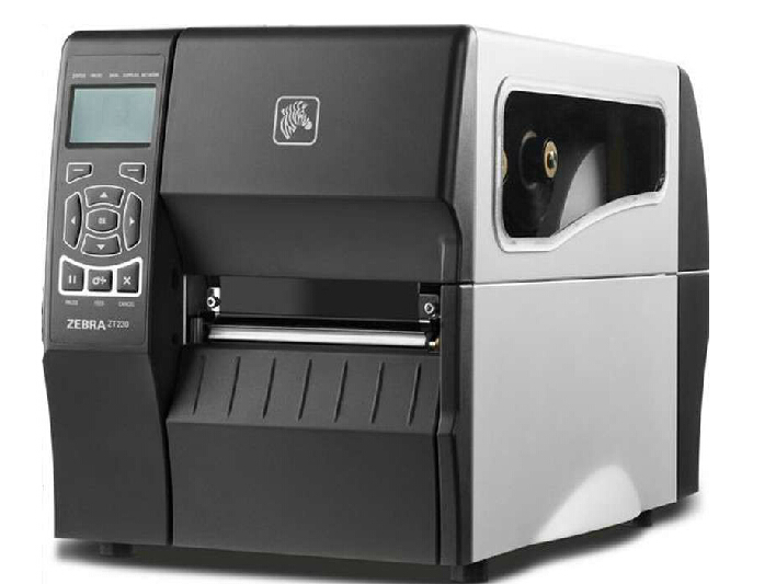 Zebra/zebra dpi zt230 barcode printer label printer barcode label printer for industry and commerce
