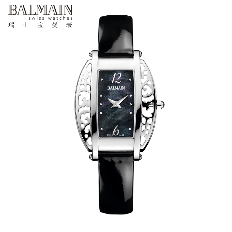 [0 down payment] balmain balmain B2571. bowman swiss quartz watch female form 32.64