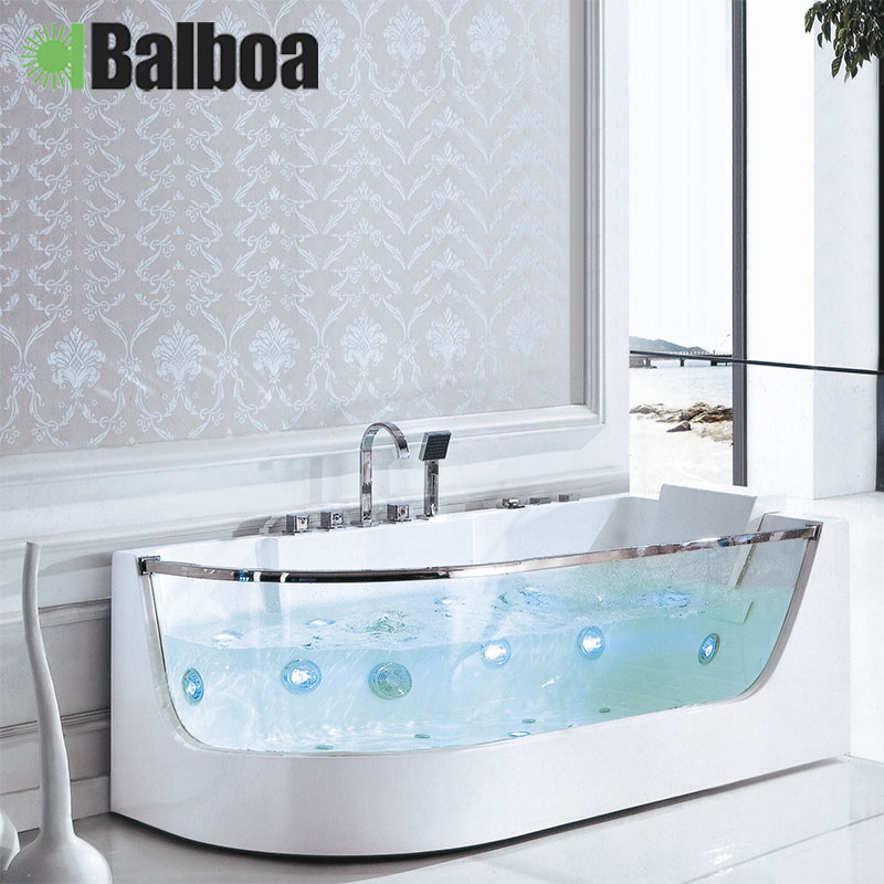 China Glass Whirlpool Bathtub, China Glass Whirlpool Bathtub ...