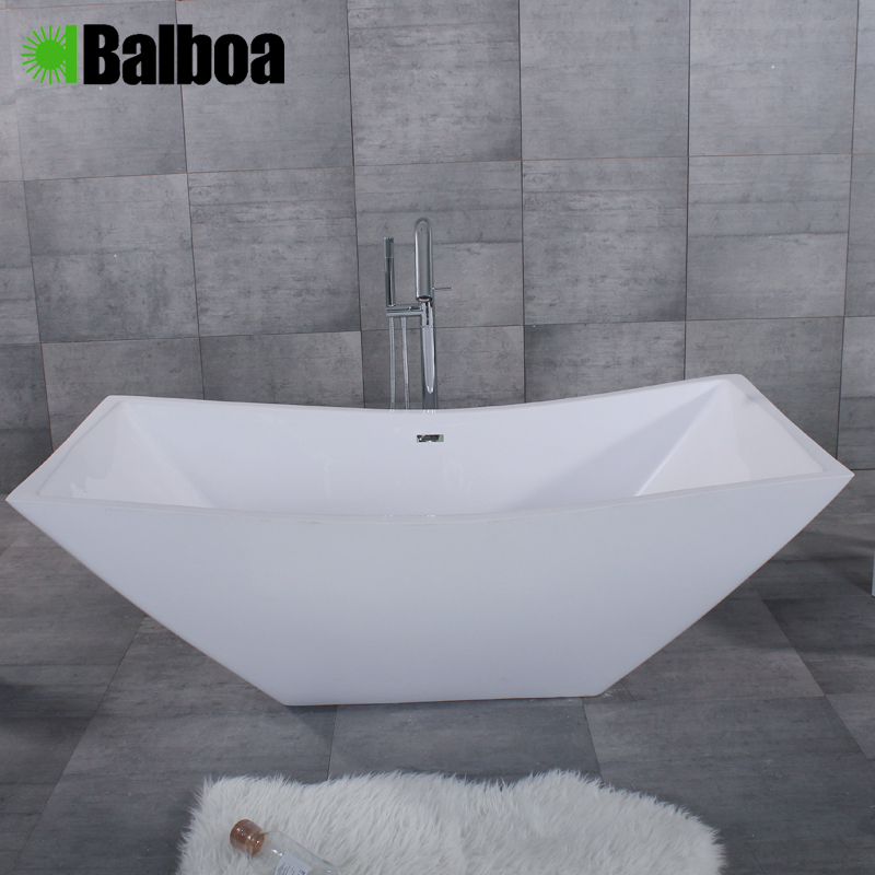 1.9 m seiko artificial stone bathtub bowlder gbagbo euclidian separate bath tub 9963