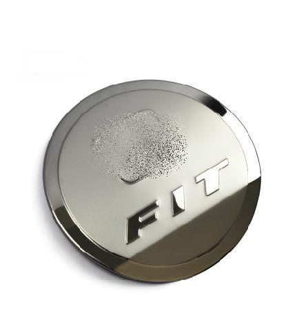 Car people honda accord civic crv feng fan fit platinum core civic stainless steel tank cover fuel tank cap