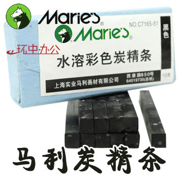 Marley soluble graphite strip graphite strip C7165-51 freehand sketch supplies carbon graphite strip bar
