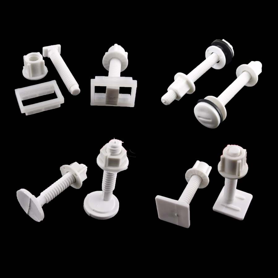 Miao toilet toilet lid cover screws toilet toilet lid cover screw fittings toilet accessories toilet lid cover
