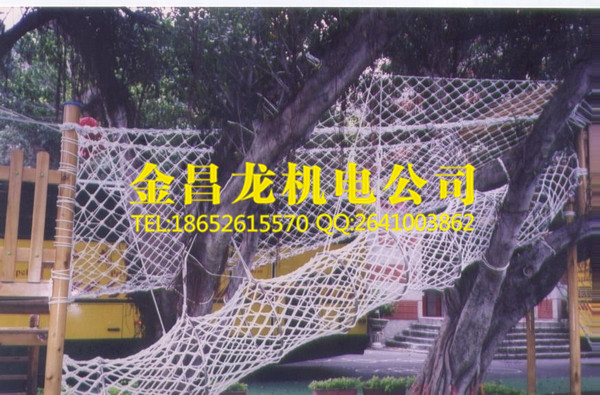 Child protection safety net net white nylon nylon safety net gb 3 m x6  m and customized non standard network