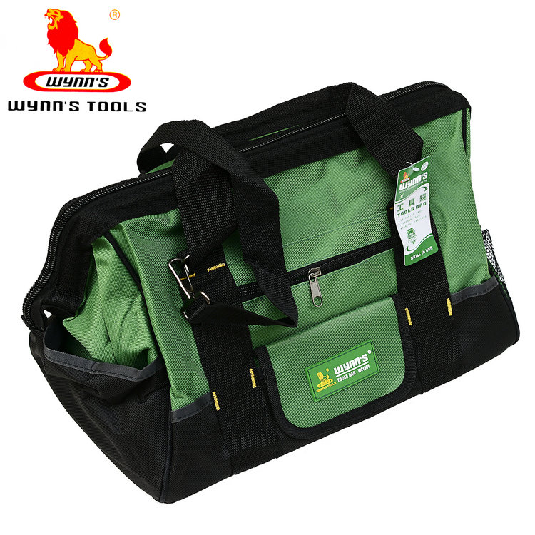 Power of the lion queen tool bag tool bag electrician tool storage bag household tool kit W41901