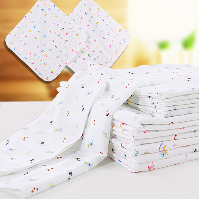 Baby bath towel cotton gauze children towel small square of gauze towel baby blanket baby blanket wool blanket cotton