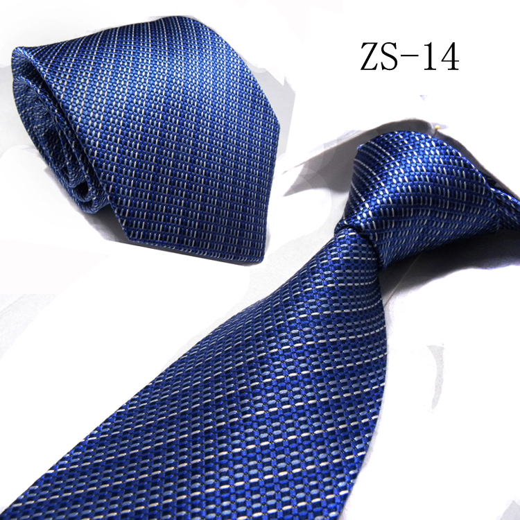Perry pella shipping striped silk tie 100% silk men's formal wear business groom wedding genuine