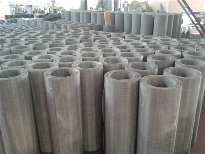 24 mesh stainless steel wire mesh, plain weave 304 stainless steel wire mesh, 24 mesh stainless steel over 304 mesh material