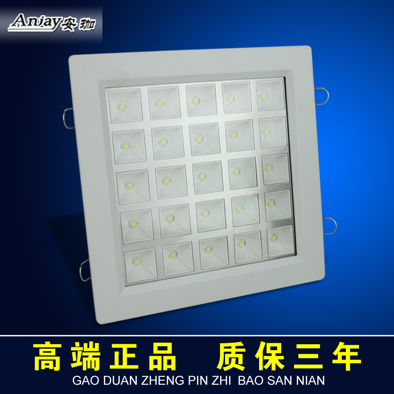 Led ceiling light led kitchen ceiling lights embedded kitchen bathroom kitchen lights led lighting led panel light