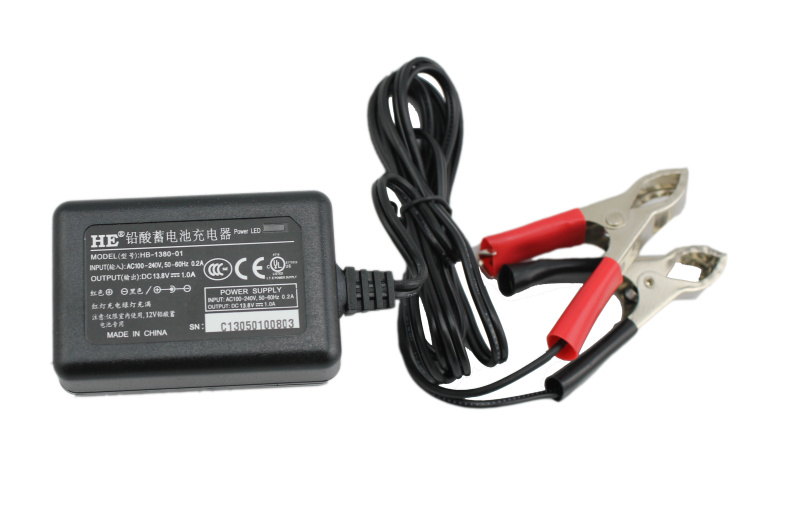Smart charger battery charger v v battery charger motorcycle battery charger 1a