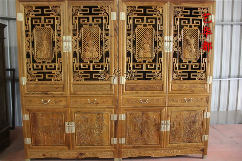 Mahogany furniture/gold phoebe furniture/wood bookcase one pair/ming and qing classical home with/chinese classical furniture