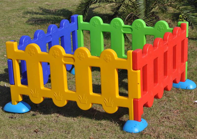 Children's early childhood game fence child safety fence baby playpens toddler safety fence fence fence column