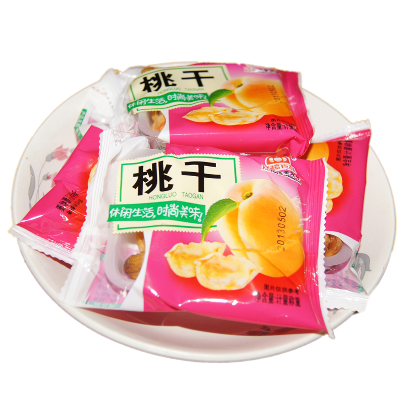 Beijing specialty food venosa venosa dried fruit dry 250g candied fruit snacks snacks