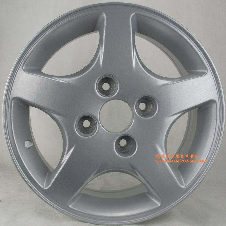 14 peugeot 206 inch aluminum alloy wheels rims wheels rims