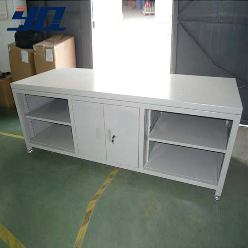 Angelina yq 《 》 shanghai factory direct counter workshop custom counter counter wooden display cabinet