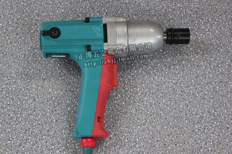 Shanghai tigers dv-e14 electric power tools electric wrench reversible electric wrench electric wrench torsional force