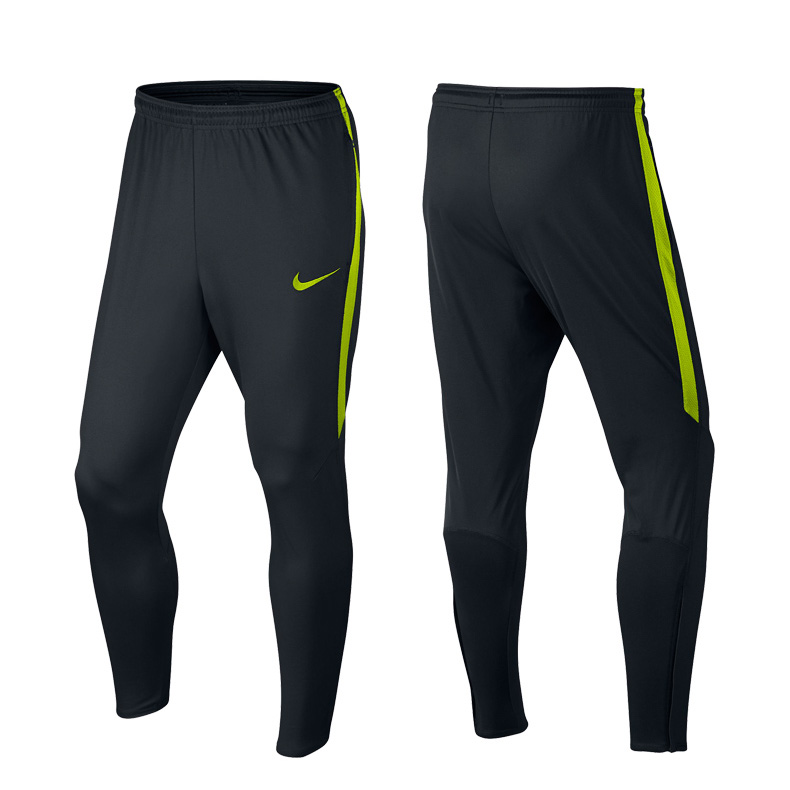 15 new autumn and winter nike nike football pants leg trousers male soccer training pants feet authentic sports knitted trousers