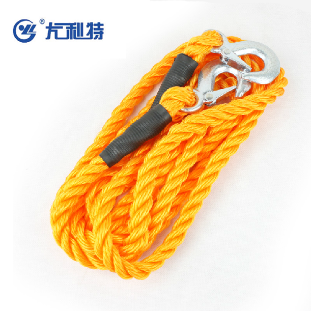 You lite YD-8203 suv trailer hook trailer tow rope traveling by car emergency vehicle feebwxfe