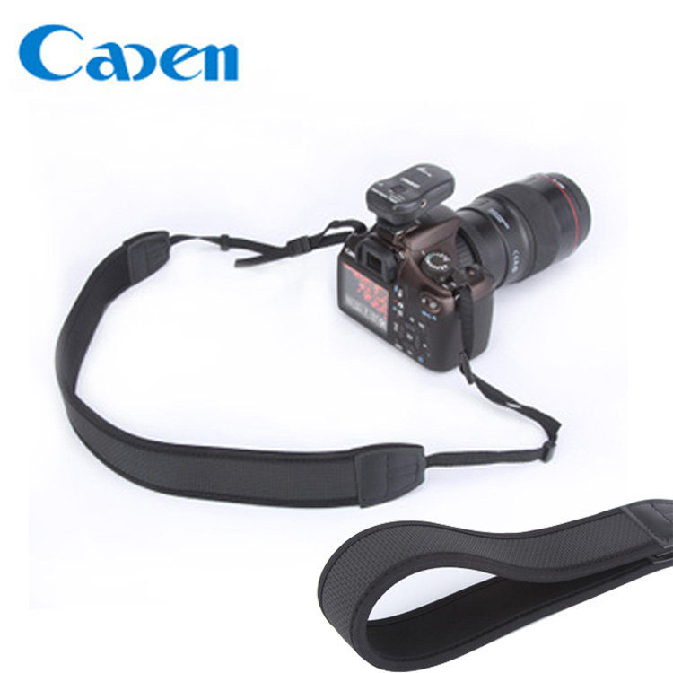 Carden elastic damping decompression strap slr for canon ni kangbin have universal camera strap slr with