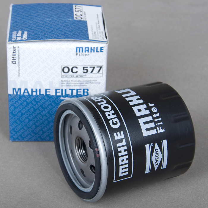 Old peugeot 307 picasso/c5 senna 2.0 508 2.3 machine filter oil filter machine filter mahle filter