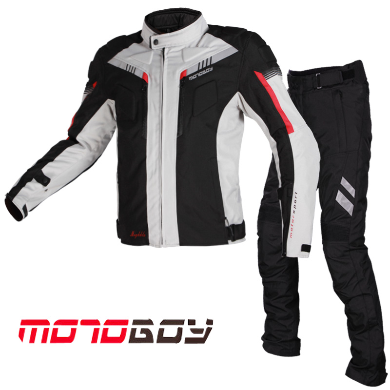 16 of the new motoboy drop resistance waterproof motorcycle racing suits motorcycle riding clothes motorcycle rider fall and winter clothes men