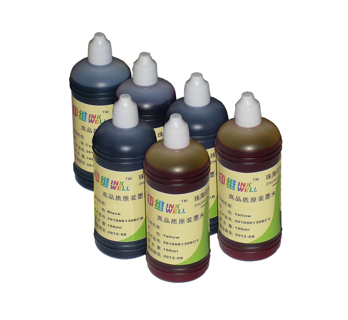 Indian peacekeeping hp hp designjet 130 ciss ink refill ink compatible ink 100 ml