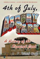 [Booking] 4th of returned by ______________, Asbury park: a history of the promised