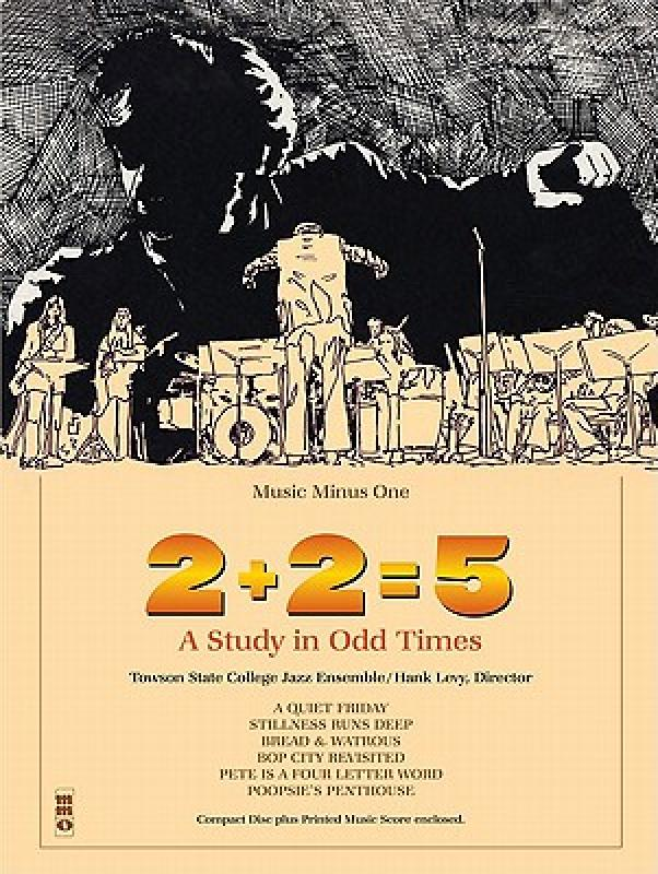 [Booking] 2 + 2 = 5: a study in times of schizophenic [with 2 cdss]