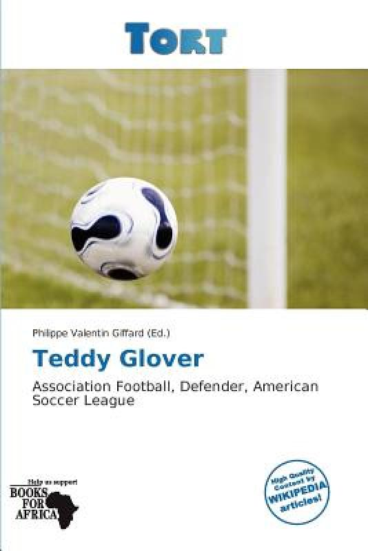[Booking] teddy glover