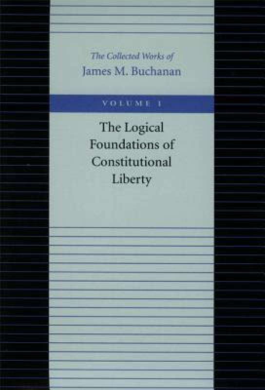 [Booking] logical foundations of constitutional libertyâ36