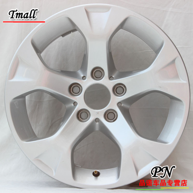 17 bmw x1 inch wheels are original production of aluminum alloy wheels bmw x1 bmw x3/5 series/3 Series wheels