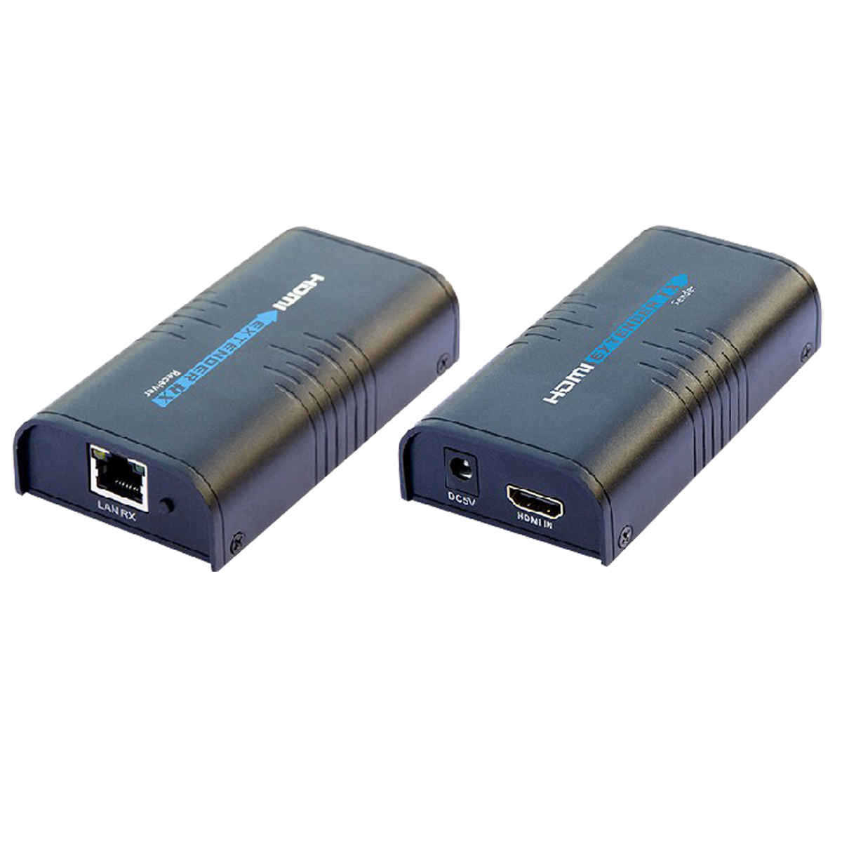 Long strong lkv373 hdmi extender single cable hdmi extender ip extender to extend 100 m