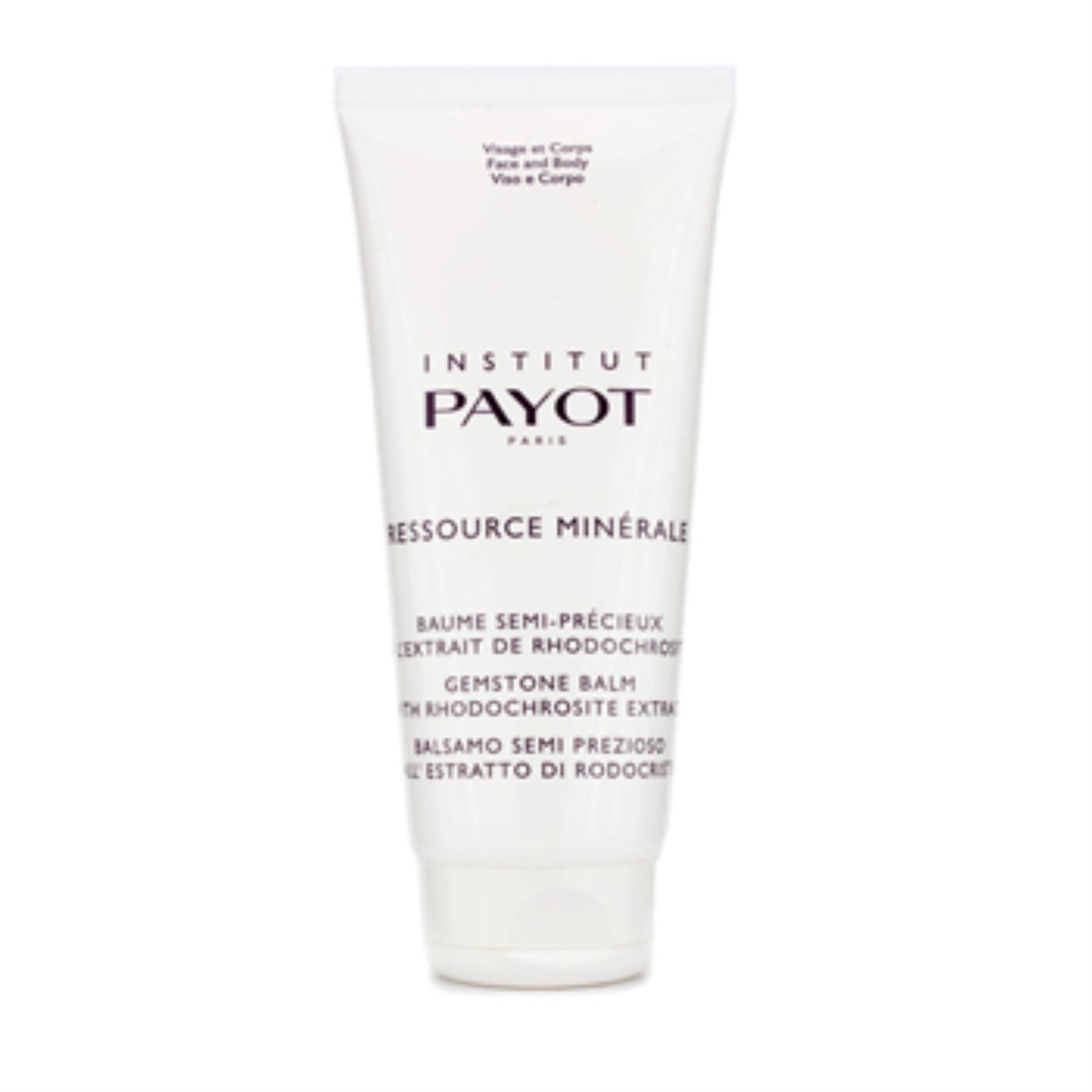 Payot rhodochrosite essence moisturizing body cream (salon size) 200 ml