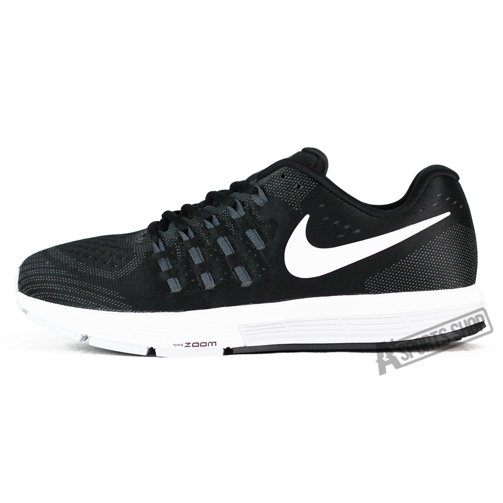 save off 9c5ca 4cfd4 Get Quotations · Nike (male) nike nike air zoom vomero 11 running shoes  blackwhite-