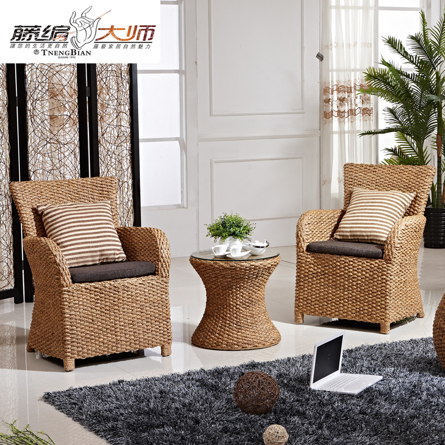 Master ㊣ modern and stylish rattan lounge chair rattan chair rattan furniture rattan wicker chair lounge chair sofa chair study