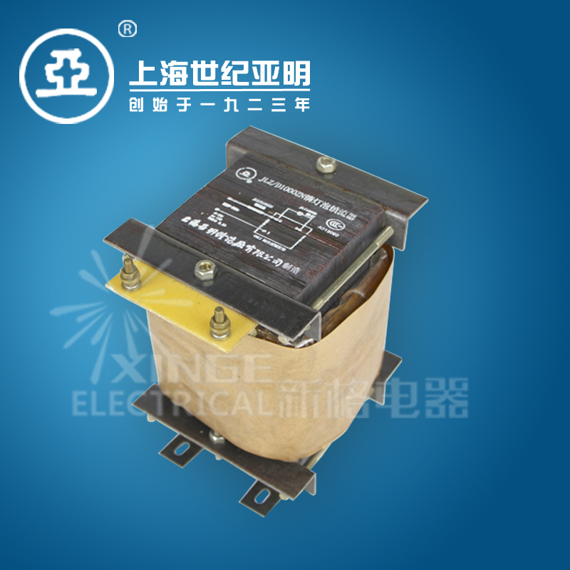 1923 shanghai yaming 1000 w dysprosium lamp ballasts copper ballast jlz/D1000ZN