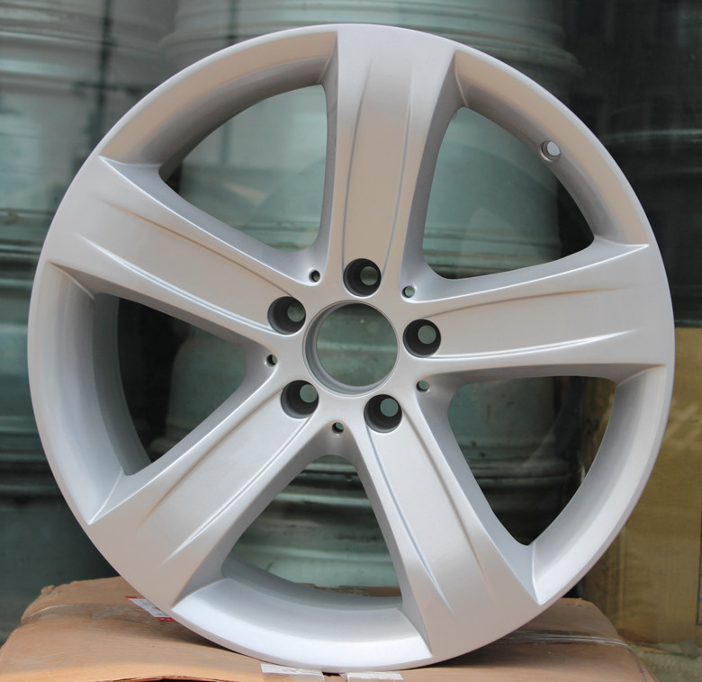 18 mercedes benz cls350 wheelboss CLS350CLS500CLS300 alloy wheels are produced