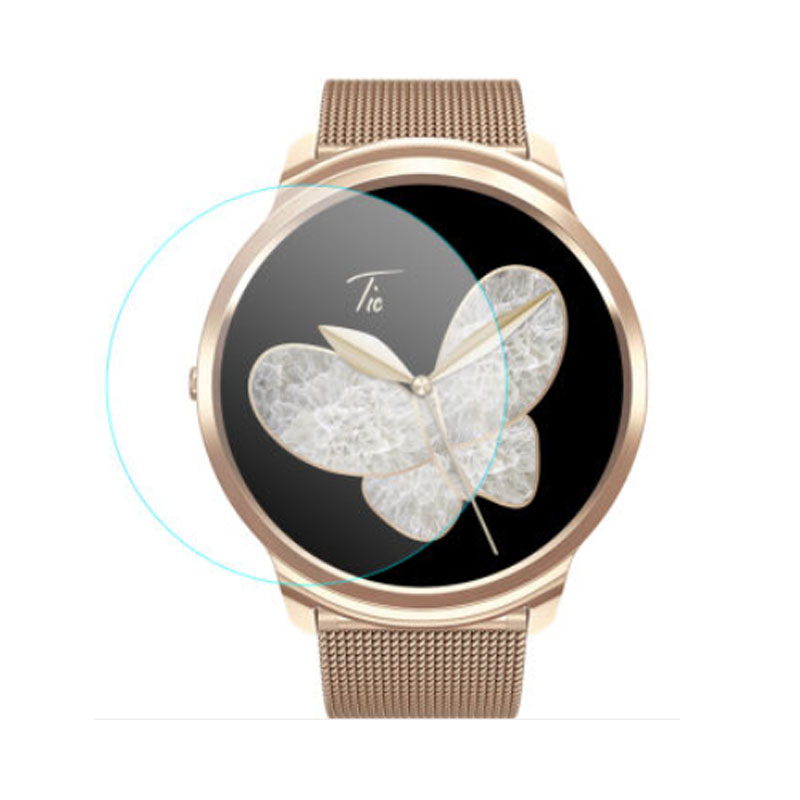 2 s toughened glass film film ticwatch1 ticwatch smart watches watches protective film proof membrane