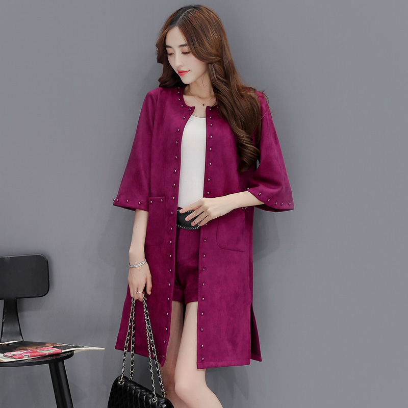 2016 new fall suit fashion trends early autumn early autumn fashion autumn and autumn new korean women autumn paragraph