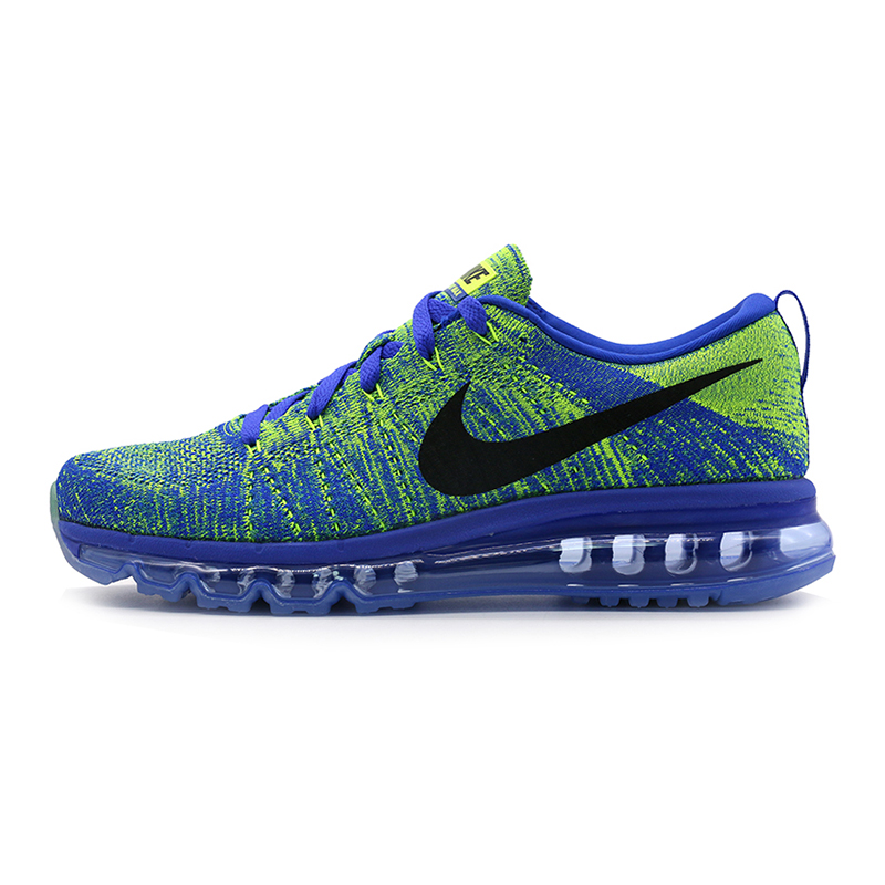 3d1ec10f73 Get Quotations · 2016 new men's nike running shoes nike flyknit max cushion running  shoes 620469-402