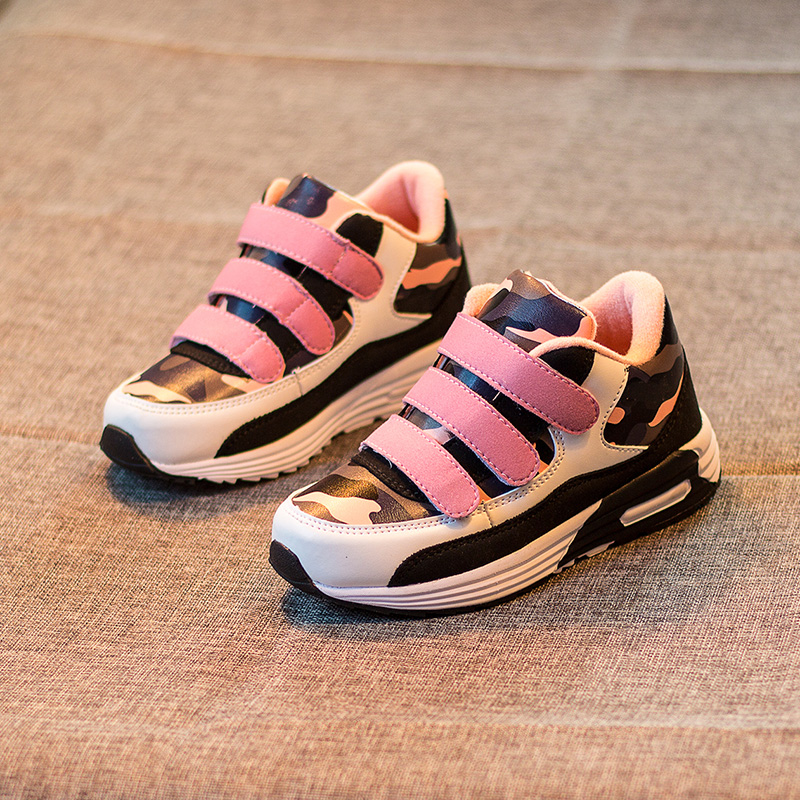 Get Quotations · 2016 spring and autumn paragraph 4 girls 5 6 girls 11 new  children sports shoes 7 5ec021c84